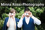 London wedding photographer Minna Rossi