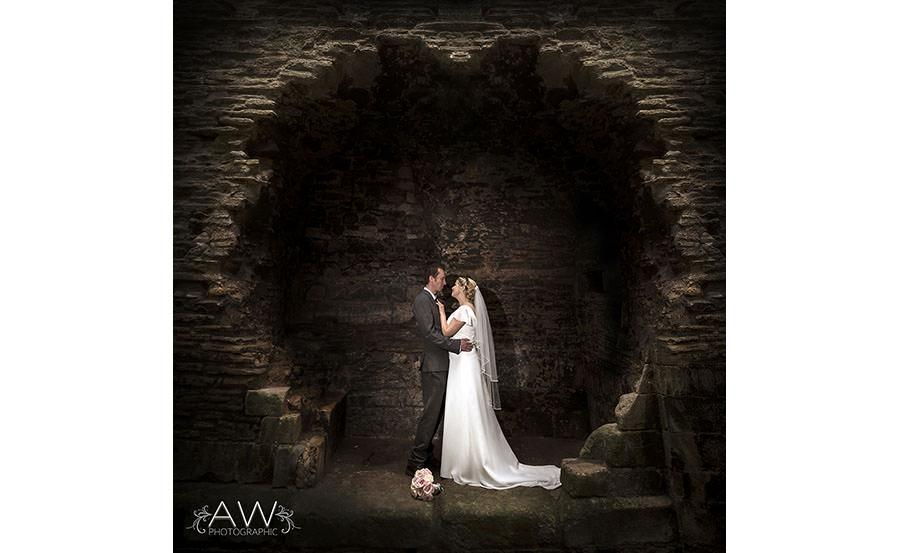 Wedding Photography Hot Shot: Deep