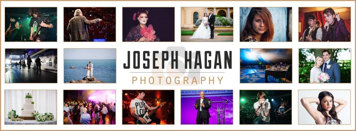 Joseph Hagan