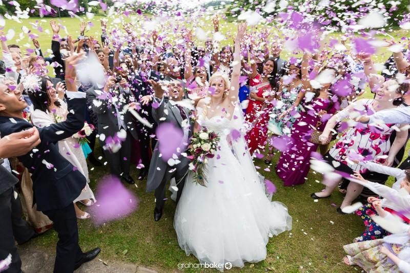 Broome Park Kent Wedding!<br /><br />Graham Baker Photography<br />London Kent and the South East Wedding Photographer