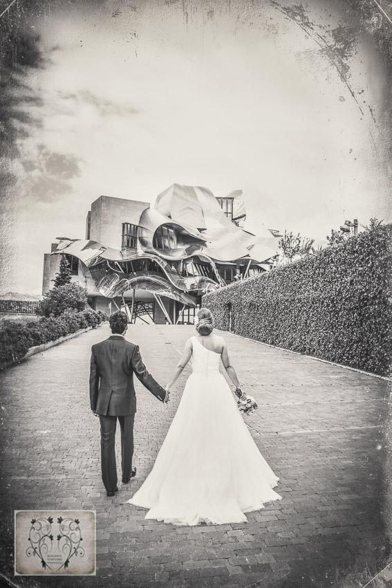 Marques de Riscal weddings- Romantic weddings- Joaquin Mayayo Wedding photographer-1