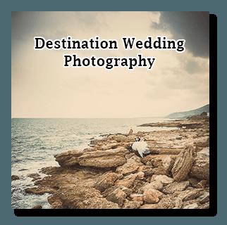 Destination Wedding Photography Button