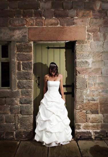 Jon Thorne Wedding Photography