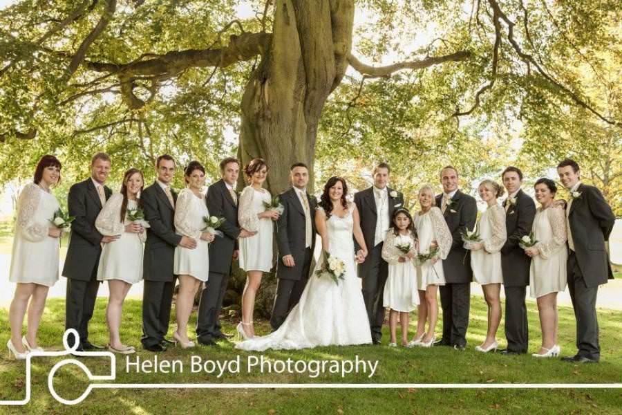 Helen Boyd Photography