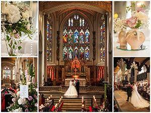Yorkshire Wedding Photographer Julie Oswin