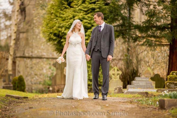 Photashoot Wedding Photography