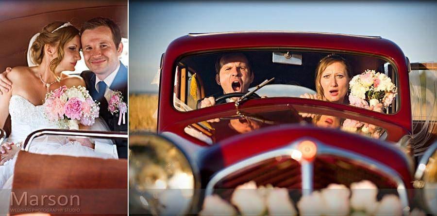 Marson - Wedding Photography Studio