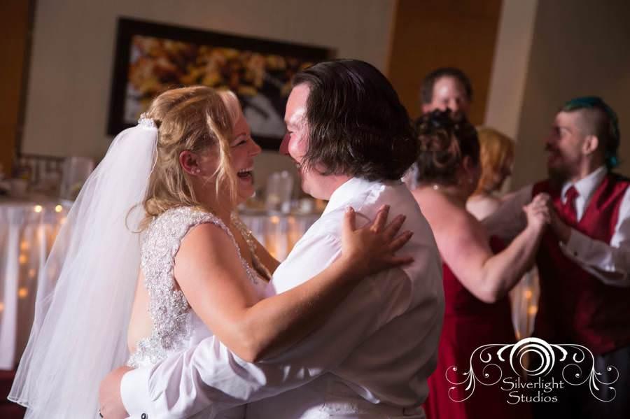 USA, Canada and European Destination Wedding photographer