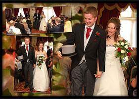 Paul Batty Wedding Photography