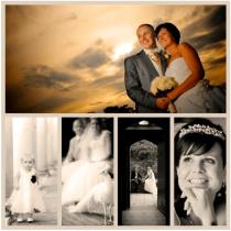 Duo Wedding Photography