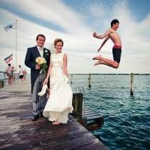 Roland Michels Wedding Photographer.