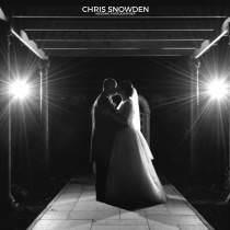Chris Snowden - Wedding photographer