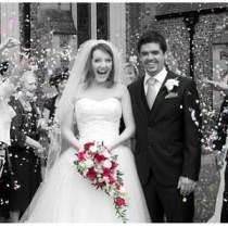 Richard Washbrooke Wedding Photography