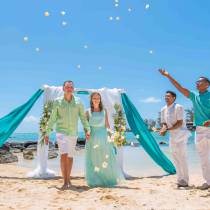 Mauritius Wedding Photographer (Marina Brijmohun)