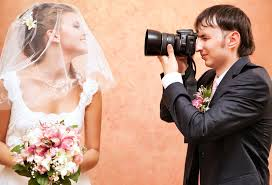 Choosing The Best Wedding Photographer For You