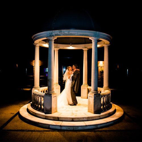 professional wedding photography - Last dance