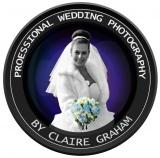Claire Graham Professional Wedding Photography