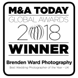 Brenden Ward