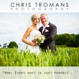 Chris Tromans