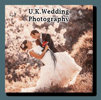 UKWedding Photography Button