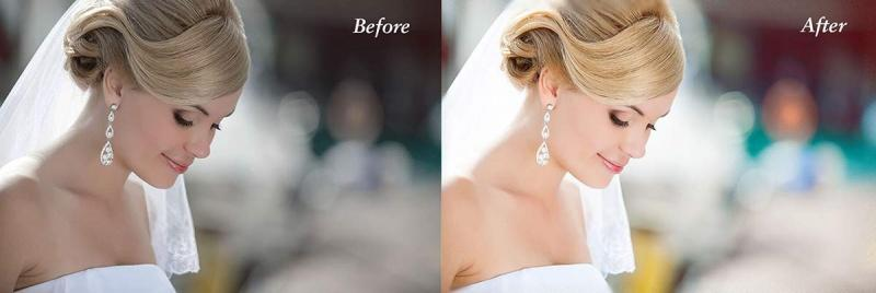 We specialize in providing high quality wedding photo editing and retouching services for professional wedding photographers at affordable costing.