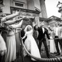 Documentary Wedding Photos