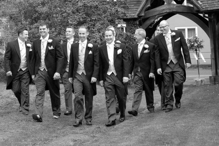 Alison Gaudion Wedding Photographer Chichester