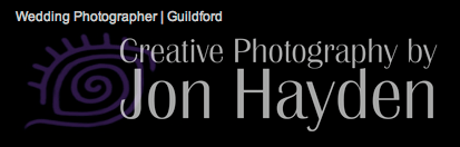 jon hayden wedding photographer in guildford