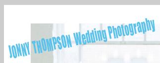Jonny Thompson Wedding Photography