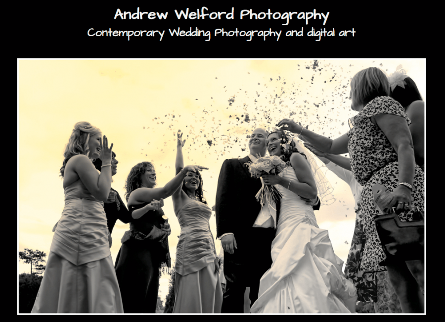 Andrew Welford Photography