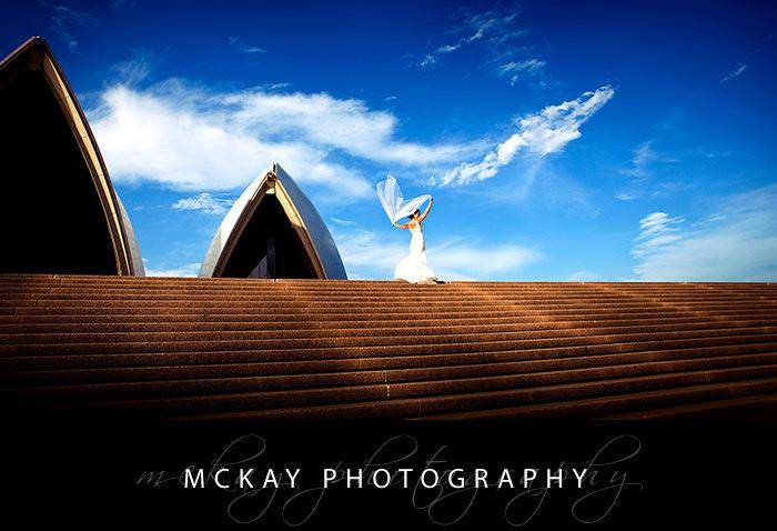 McKay Wedding Photography Sydney