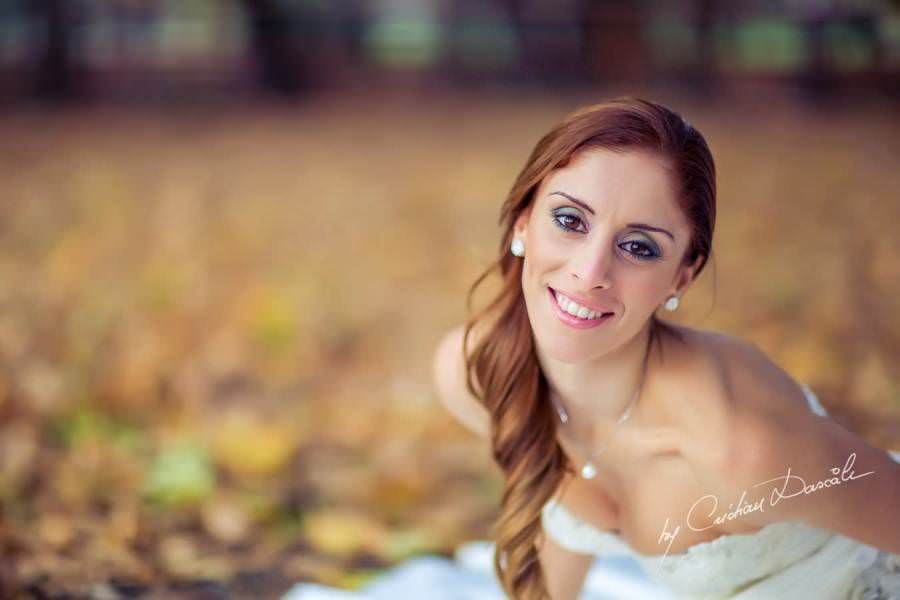 Fine Art Wedding Photographer | Cristian Dascalu