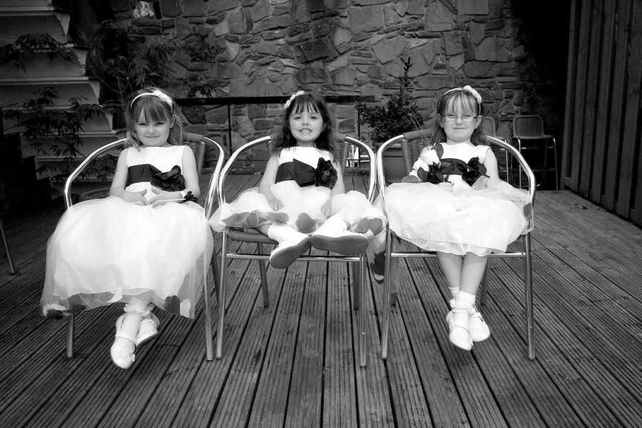 Peter James Morgan
