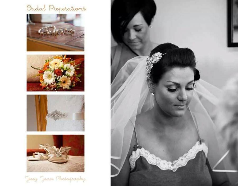 Jessy Jones Wedding Photographer