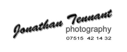 Jonathan Tennant