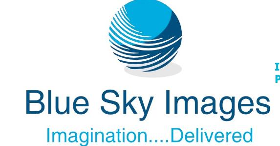 Blue Sky Images