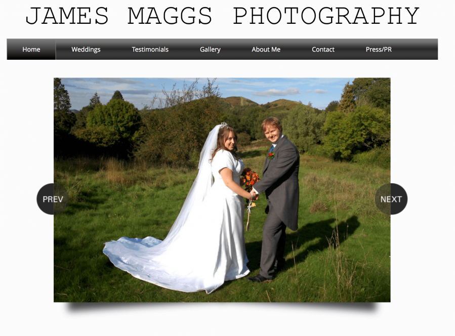 James Maggs Photography