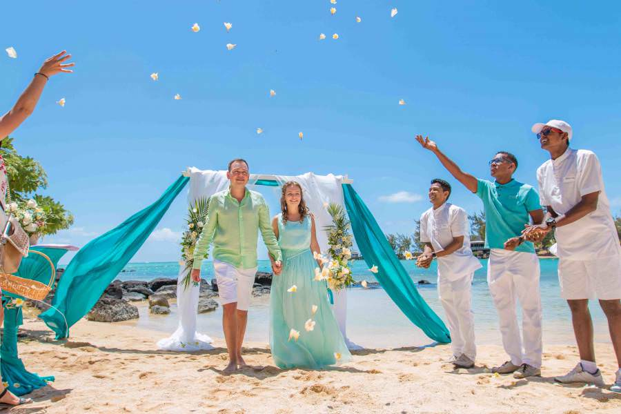 Mauritius Wedding Photographer (Marina Brijmohun)