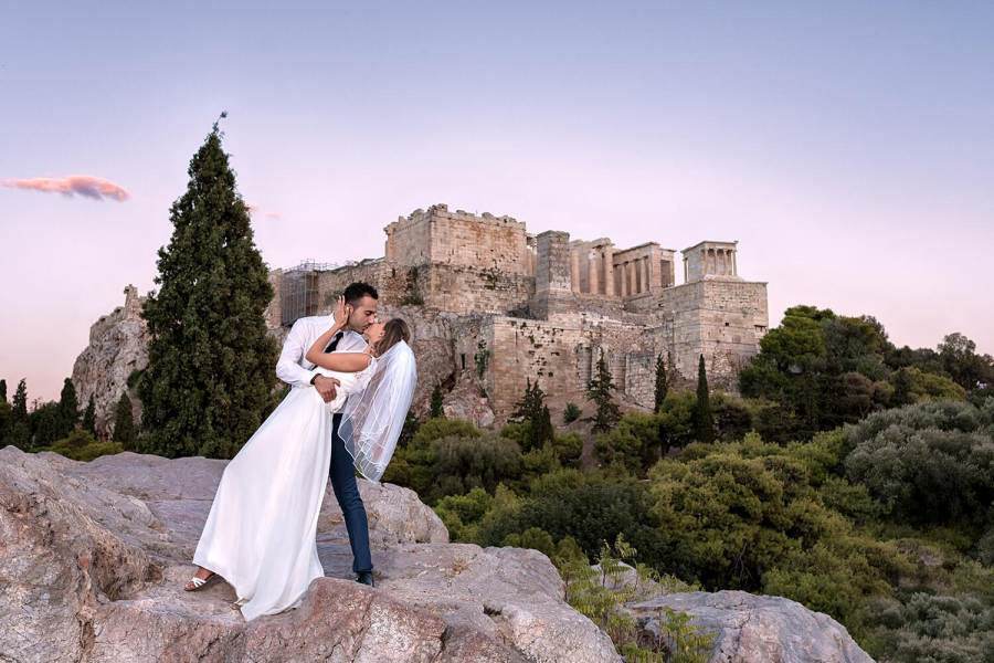Victor Guidini Wedding Photographer