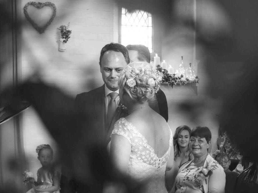 Jess Butler Wedding Photography