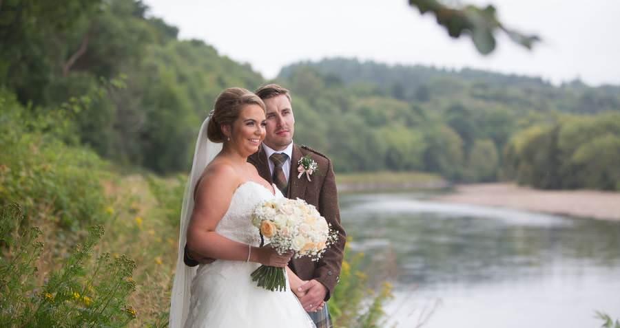 Janie Barclay Wedding Photography