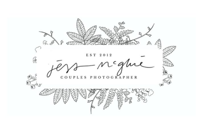 Jess McGhie Photographer