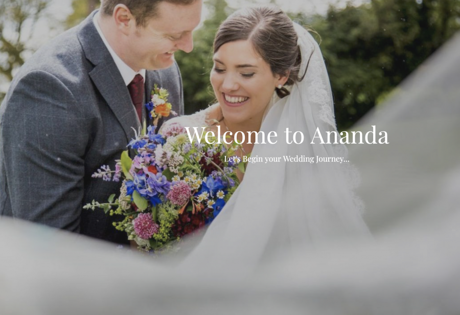 Ananda Weddings