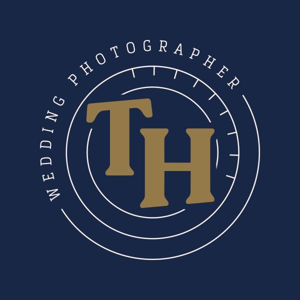 Tom Hosking Wedding Photography