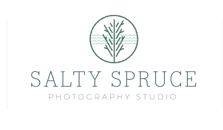 Salty Spruce Photography Studio
