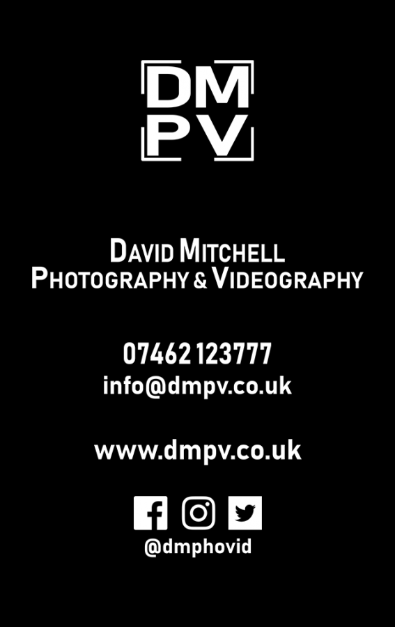 David Mitchell Photography