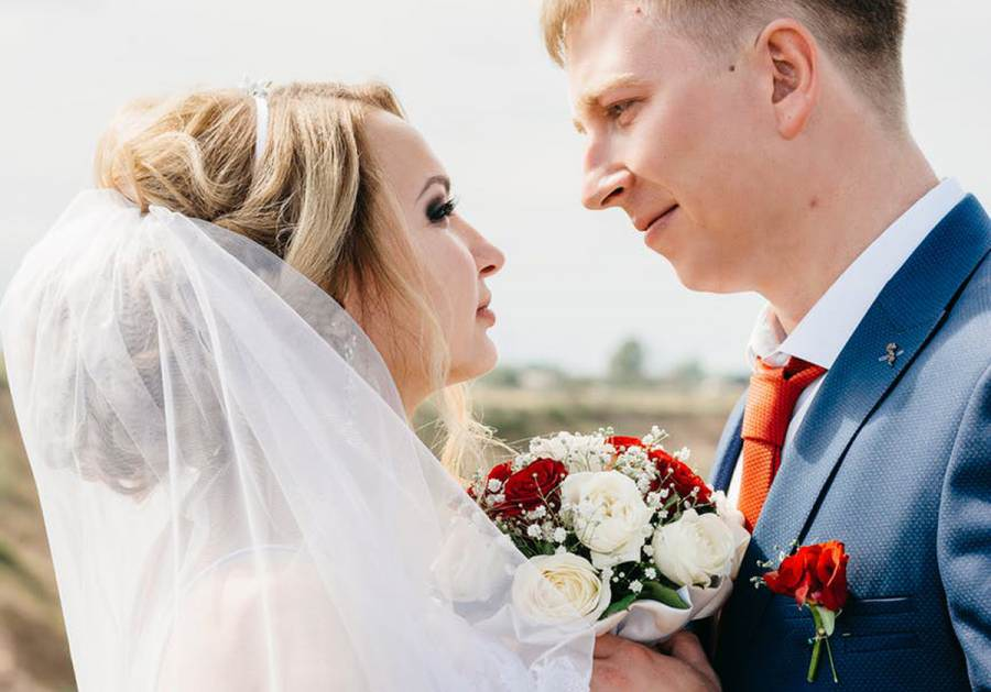 Wedding Photographer Wrexham