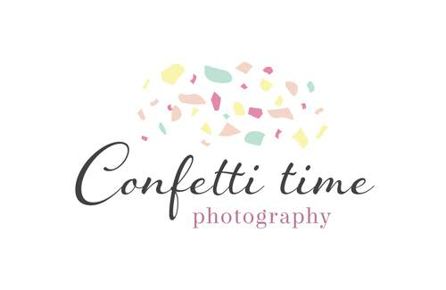Confetti time by Sylvaine Poitau Photography