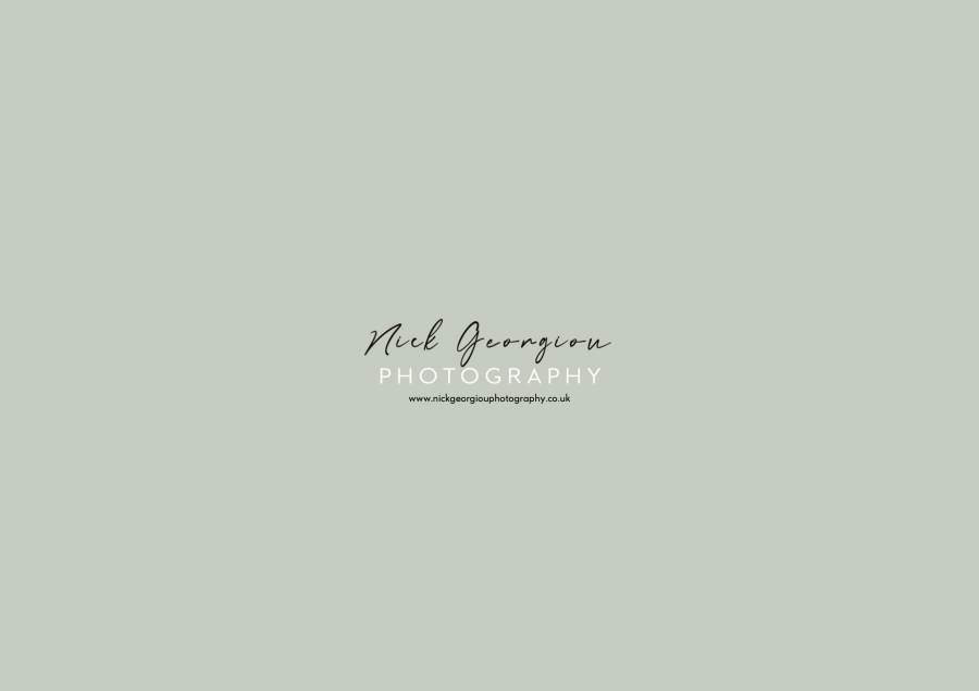 Nick Georgiou Photography