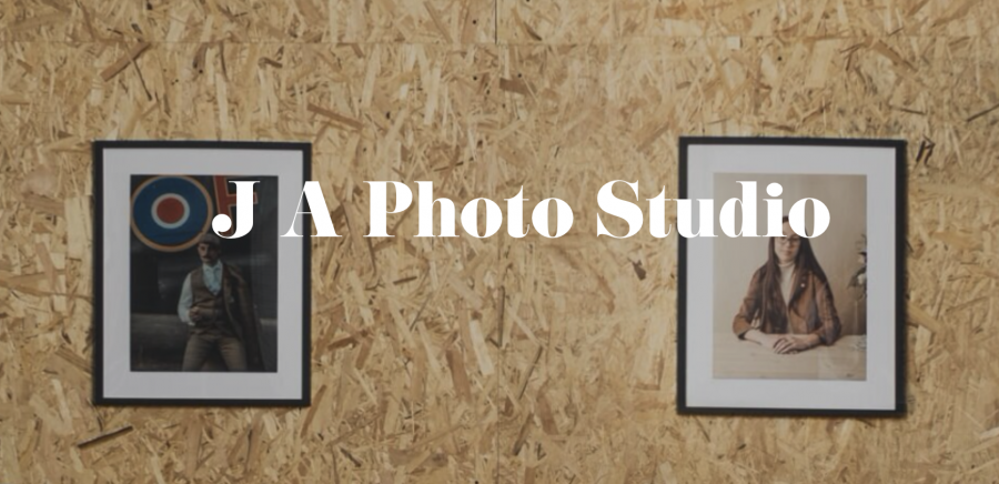 JA Photo Studio
